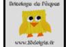 Poussin en bâtonnets - Pâques – 10doigts.fr