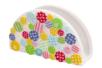 Range-serviettes ou courrier en terre cuite blanche - Supports en Céramique et Porcelaine – 10doigts.fr