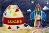Plaque de Feutrine colorée - 50 x 70 cm - Feutrage – 10doigts.fr