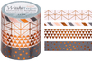 Masking tape - Cuivre métallisé - Masking tape - 10doigts.fr