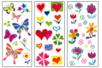 Stickers en plastique pour céramique, verre et métal - Stickers en plastique - 10doigts.fr