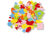 Stickers en feutrine - Stickers en feutrine – 10doigts.fr