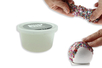 Pâte collante transparente - Pâtes à modeler qui sèchent à l'air – 10doigts.fr