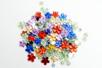 Strass fleurs - 200 strass - Strass – 10doigts.fr