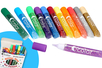 Stylos de peinture 3D à paillettes - Colles scolaires – 10doigts.fr
