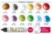 Stylos peinture 3D couleurs opaques - Stylos peinture 3D - 10doigts.fr