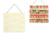Tableau palette en bois naturel - Cadres photos – 10doigts.fr