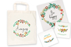 Transferts textile fleurs - Motifs et tailles au choix - Tissu Thermocollant – 10doigts.fr