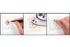 Perles fusibles Mini - Couleurs au choix - Perles Fusibles 2 mm – 10doigts.fr