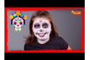 Maquillage Halloween - 6 couleurs + accessoires - Maquillage – 10doigts.fr