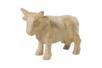 Vache en papier mâché - Animaux – 10doigts.fr