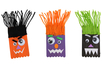 Monstres rigolos en bâtonnets - Halloween – 10doigts.fr