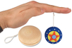 Stickers assortis en caoutchouc - 144 pièces - Formes en Mousse autocollante – 10doigts.fr