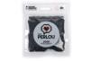Perles fusibles Mini noir - 2000 perles - Perles Fusibles 2 mm 40154 - 10doigts.fr