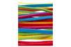 Cordons en Suédine couleurs vives - Set de 5 couleurs (1 x 2 mètres par couleur) - Cuir, suédine 13177 - 10doigts.fr
