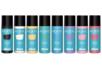 Acryl Nacrée 80 ml - set des 8 couleurs - Acrylique Nacrée 31105 - 10doigts.fr