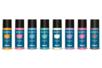 Acryl Opak 80 ml - set de 8 couleurs tendances : ocre jaune, rose anglais, bleu gris, vert menthe, ivoire, lilas, sorbet framboise, gris foncé - Acryliques scolaire - 10doigts.fr