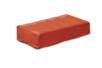 Argile rouge - Pain de 10 kg - Argile 31078 - 10doigts.fr