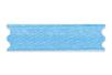 Ruban en satin bleu (largeur 6 mm) - 20 mètres - Rubans et ficelles 19243 - 10doigts.fr
