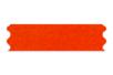 Ruban en satin rouge (largeur 6 mm) - 20 mètres - Rubans et ficelles 19246 - 10doigts.fr