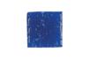 Mosaïques en pâte de verre 1 x 1 cm Bleu foncé - 300 pces - Mosaïques pâte de verre 03232 - 10doigts.fr