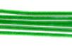 Chenilles vert clair - Lot de 50 - Chenilles, cure-pipe - 10doigts.fr