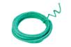 Corde jute 3 m - vert d'eau - Cordes naturelles 32127 - 10doigts.fr