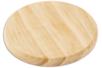 Dessous de verre ou de bouteille rond, en bois - Cuisine et vaisselle 02704 - 10doigts.fr