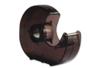Dévidoir pour ruban adhésif de 1,9 cm de largeur - Adhésifs simple ou double-face 11098 - 10doigts.fr