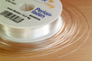 Fil nylon transparent Ø 0,3 mm - 100 mètres - Fils de nylon 01257 - 10doigts.fr