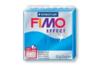 Fimo Effect 57gr - bleu translucide - N° 374 - Fimo Effect 02242 - 10doigts.fr