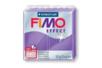 Fimo Effect 57gr - lilas translucide - N° 604 - Fimo Effect 02251 - 10doigts.fr