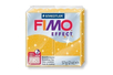 Fimo Effect 57gr - or pailleté - N° 112 - Fimo Effect 05825 - 10doigts.fr