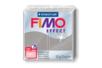 Fimo Effect 57gr - argent métallisé - N° 81 - Fimo Effect 05826 - 10doigts.fr