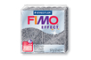 Fimo Effect 57gr - granit simili pierre - N° 803 - Fimo Effect 05834 - 10doigts.fr