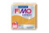 Fimo Effect 57gr - or métallisé - N° 11 - Fimo Effect 02252 - 10doigts.fr