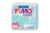 Fimo Effect 57gr - vert pastel - N° 505 - Fimo Effect 16394 - 10doigts.fr