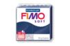 Fimo Soft 57gr - bleu foncé - N° 35 - Fimo Soft 05805 - 10doigts.fr