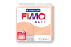 Fimo Soft 57gr - chair - N° 43 - Fimo Soft 02236 - 10doigts.fr