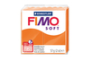 Fimo Soft 57gr - mandarine - N° 42 - Fimo Soft 05807 - 10doigts.fr