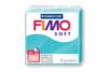 Fimo Soft 57 gr - Menthe - N° 39 - Fimo Soft 02264 - 10doigts.fr
