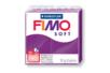 Fimo Soft 57gr - violet - N° 61 - Fimo Soft 05813 - 10doigts.fr