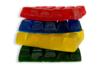Lot des 4 plaquettes savon  250 gr assorties - Savons, colorants, senteurs 03989 - 10doigts.fr