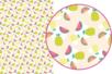 Magic Paper Fruits exotiques - Magic Paper - 10doigts.fr
