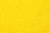 Papier crépon jaune 2 m x 50 cm - 1 feuille - Papiers de crépon 27772 - 10doigts.fr