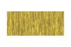 Papier crépon or 2 m x 50 cm - 1 feuille - Accessoires pour décorer 32002 - 10doigts.fr