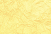 Papier de soie jaune - 12 feuilles 50 x 66 cm - Papiers de soie - 10doigts.fr