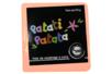 Patati Patata Pêche - Nouvelle couleur - Pâtes PATATI PATATA 32162 - 10doigts.fr