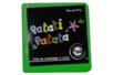 Patati Patata vert clair - Pâtes PATATI PATATA 11455 - 10doigts.fr