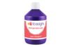 Peinture acrylique 500 ml - Violet - Acryliques scolaire 11769 - 10doigts.fr